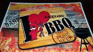 the menu picture of i love backyard bbq boracay tripadvisor