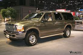 2000 ford excursion picture of 2000 ford excursion