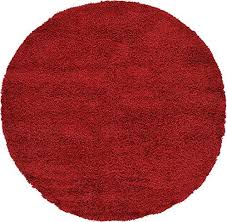Unique Round Rugs Modern Round Rug Amazon Com