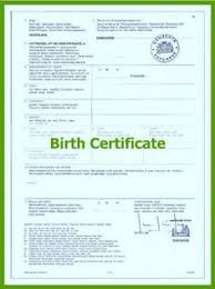 Certification Letter Of Expected Discharge Exle Certification Letter For Law Birth Certificate Form How