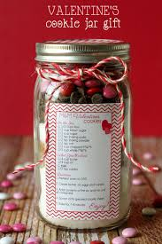 thanksgiving cookie jar gift by lil foodblogs