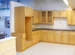 paint color with light cabinets kitchen colors maple loversiq