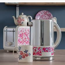 Dualit Toaster Not Working Dualit Architect Liberty Flowers Toaster And Kettle About Tech