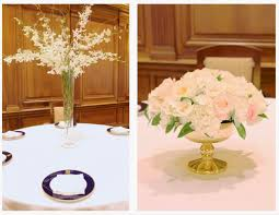 artificial table centerpieces decorating ideas stunning accessories for wedding table