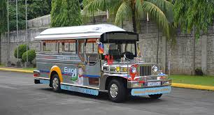 philippine jeepney inside sta rosa motor works inc preserves iconic jeepney aesthetic
