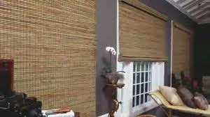 Blinds And Shades Home Depot The Benefits Of Woven Wood Window Shades Decor How To Videos
