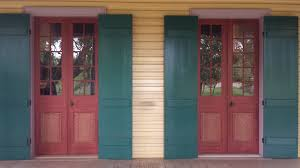 frontdoor a proper entrance creole culture and the front door