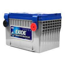 exide fp agm78 edge agm battery
