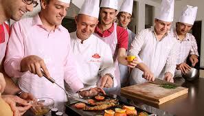 cours de cuisine chef team building à toulouse blagnac