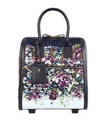 Vanity Cases John Lewis Buyted Baker Oriental Blossom Vanity Case Pink Online At