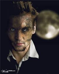 Werewolf Halloween Costumes Johnny Depp Werewolf Big Bad Wolf Werewolves