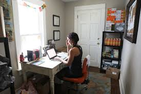 10 pros share tips to help you live your best work from home life