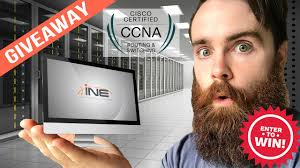 giveaway ine ccnp routing u0026 switching complete training bundle