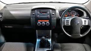 nissan navara 2013 interior 2013 nissan navara d40 my12 st 4x4 white 6 speed manual dual cab