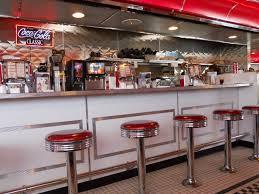 50s diner decor breakfast on sunday mornings i really like