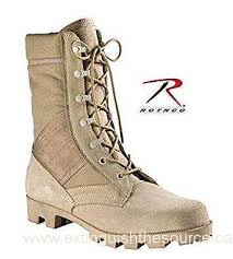 s boot newest canada style jungle boots desert speedlace jungle boot size
