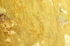 abstract golden foil watercolor background template for cards
