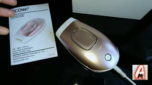 intense pulsed light review picowe ipl 3000 intense pulsed light epilator hair removal machine