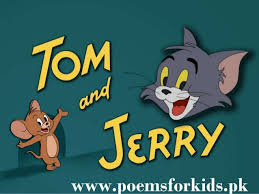 tom jerry episodes