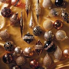 gilded soiree 60 ornament collection frontgate