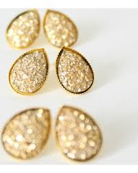 gold studs great deals on gold teardrop earrings gold studs gold bridesmaid