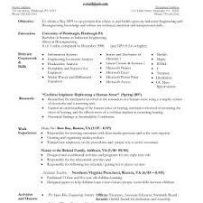 nanny resume exles resume exle for nanny copy nanny resume sle gotraffic co