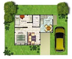layout floor plan st gabriel heights avida land community antipolo