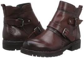 women s biker boots bugatti clothes online bugatti j71331 women u0027s biker boots shoes