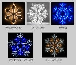 Blue Snowflakes Decorations Christmas Snowflakes U0026 Stars