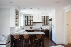 g shaped kitchen layouts houzz