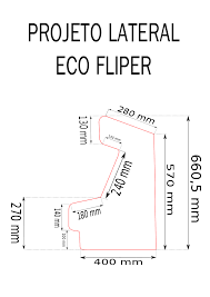 Favorito ECOFLIPPER | Uma diversão sustentável &NW26