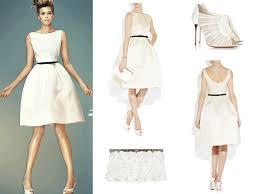 civil wedding dresses civil wedding dress ideas