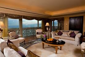 Livingroom Suites by Presidential Suite Phoenician Hotel Beruit Lebanon Overland