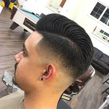 haircut by barber cesar yelp