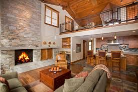 fairway home decor lake tahoe rental trailside ski in ski out townhome