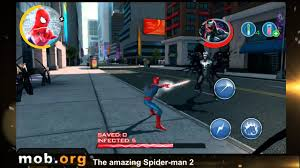 android mob org the amazing spider 2 android mob org