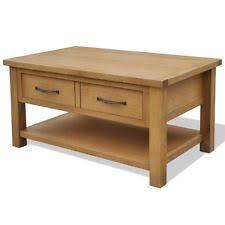 Oak Side Table Oak Side And End Tables Ebay
