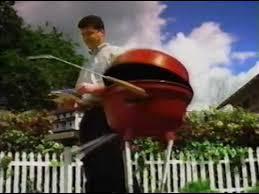 Kingsford Match Light Kingsford Match Light Commercial 1998 Youtube