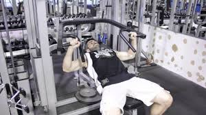 universal chest press vs free weights personal fitness programs