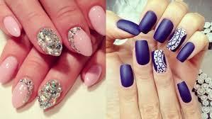 15 classy nail designs youtube