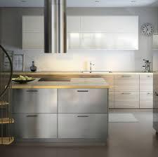 modulare küche küchen modern 2015 helles holz fronten arbeitsfläche modulare küche