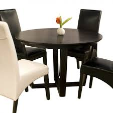 Round Foyer Table by Furniture U0026 Accessories How To Decorate A Round Dining Table