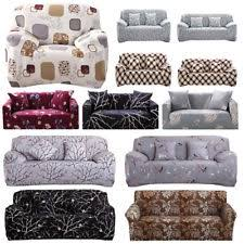 3 seater sofa furniture slipcovers ebay