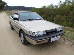 nissan sentra 2015 za 1988 nissan sentra 1 6 gxei coupe sold