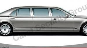 bentley mulsanne grand limousine bentley mulsanne paragon by duchatelet