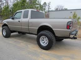 lifted 2004 ford ranger 2004 ford ranger xl