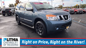 lifted nissan armada used nissan armada for sale special offers edmunds