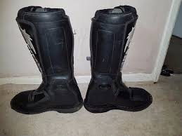 motocross boot sizing wulf sport motocross boots size 6 in caldicot monmouthshire