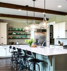 lights kitchen island pendant kitchen pendant clear glass pendant