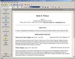Example Of Resume In English Peter Ilyich Tchaikovsky Essay Secondary Report Writing